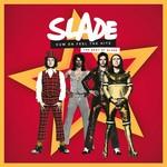 SLADE - CUM ON FEEL THE HITZ: THE BEST OF SLADE (Vinyl LP).