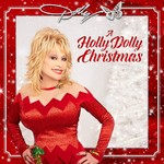DOLLY PARTON - A HOLLY DOLLY CHRISTMAS (CD)...