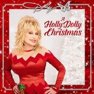 DOLLY PARTON - A HOLLY DOLLY CHRISTMAS (CD).