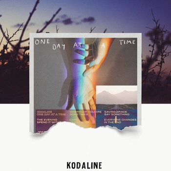 KODALINE - ONE DAY AT A TIME (CD)