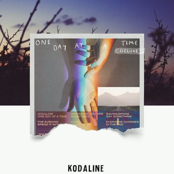 KODALINE - ONE DAY AT A TIME DELUXE EDITION (CD)