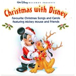 CHRISTMAS WITH DISNEY (CD).