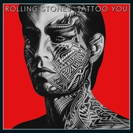 THE ROLLING STONES - TATTOO YOU (CD).