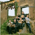 DANÚ - ALL THINGS CONSIDERED (CD).
