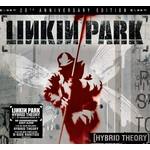 LINKIN PARK - HYBRID THEORY 20TH ANNIVERSARY EDITION (CD).