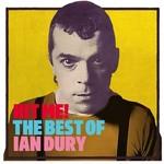 IAN DURY - HIT ME! THE BEST OF IAN DURY (CD).