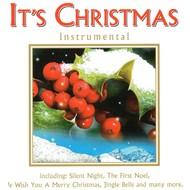 IT'S CHRISTMAS (INSTRUMENTAL CD).. )