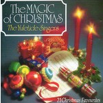 THE YULETIDE SINGERS - THE MAGIC OF CHRISTMAS (CD).
