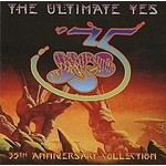 YES - THE ULTIMATE YES (CD)...