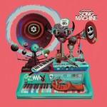 GORILLAZ - SONG MACHINE SEASON 1: STRANGE TIMEZ DELUXE EDITION (CD).
