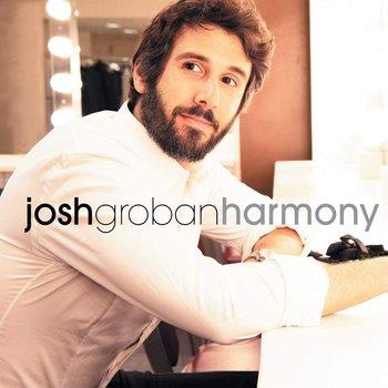 JOSH GROBAN - HARMONY (CD)