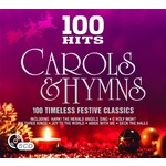 CAROLS & HYMNS 100 HITS (CD).. )