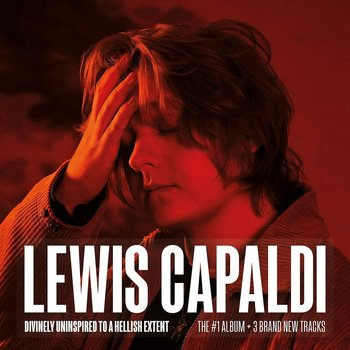 LEWIS CAPALDI - DIVINELY UNINSPIRED TO A HELLISH EXTENT Extended Edition (CD)