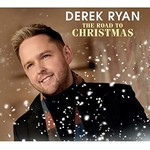 DEREK RYAN - THE ROAD TO CHRISTMAS (CD)...