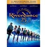 RIVERDANCE 25TH ANNIVERSARY SHOW LIVE IN DUBLIN (DVD)...