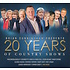 BRIAN CUNNINGHAM PRESENTS 20 YEARS OF COUNTRY SHOWS - VARIOUS ARTISTS (CD)