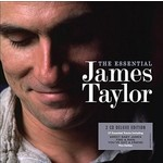 JAMES TAYLOR - THE ESSENTIAL (2 CD).