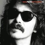 JOHN PRINE - SEPTEMBER '78 (Vinyl LP).