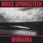 BRUCE SPRINGSTEEN - NEBRASKA (CD).