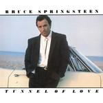 BRUCE SPRINGSTEEN - TUNNEL OF LOVE (CD)...