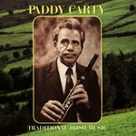 PADDY CARTY - TRADITIONAL IRISH MUSIC (CD)...