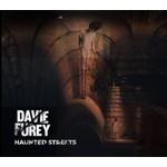 DAVEY FUREY  - HAUNTED STREETS (CD).