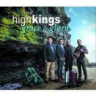 THE HIGH KINGS - GRACE & GLORY (CD)...