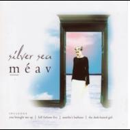 MEAV - SILVER SEA (CD)
