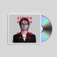 STEVEN WILSON - THE FUTURE BITES (CD).