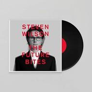 STEVEN WILSON - THE FUTURE BITES (Vinyl LP).