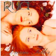 RUA - DREAM TELLER (CD)