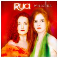 RUA - WHISPER (CD)