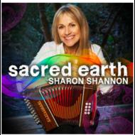 SHARON SHANNON SACRED EARTH (VINYL)