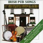 THE SEAN O'NEILL BAND- IRISH PUB SONGS (CD)...