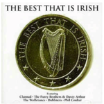 THE BEST THAT IS IRISH - VARIOUS ARTISTS  (CD)...