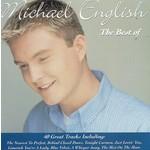 MICHAEL ENGLISH - THE BEST OF MICHAEL ENGLISH (2 CD SET)...