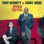 TONY BENNETT & COUNT BASIE - SWINGIN' TOGETHER + IN PERSON (CD).