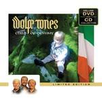 WOLFE TONES - CHILD OF DESTINY (CD & DVD)...