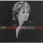 PAT BENATAR - GREATEST HITS (CD).