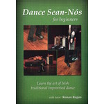 RONAN REGAN - DANCE SEAN-NÓS FOR BEGINNERS (DVD)...