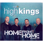THE HIGH KINGS - HOME FROM HOME (CD)...