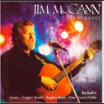 JIM MCCANN - BY REQUEST (CD)...