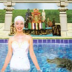 STONE TEMPLE PILOTS - TINY MUSIC ...FROM THE VATICAN GIFT SHOP 25TH ANNIVERSARY DELUXE EDITION (CD).
