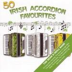 THE SEAN O'NEILL BAND - 50 IRISH ACCORDION FAVOURITES (CD)...