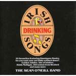 THE SEAN O'NEILL BAND - IRISH DRINKING SONGS (CD)...