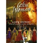 CELTIC WOMAN - A NEW JOURNEY LIVE FROM SLANE CASTLE (DVD)...