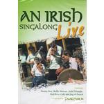 AN IRISH SINGALONG LIVE - PLATFORM (DVD)...