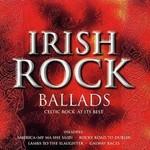 IRISH ROCK BALLADS (CD)...