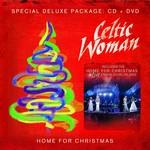 CELTIC  WOMAN - HOME FOR CHRISTMAS (CD/DVD)...