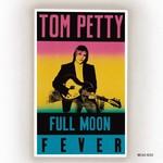 TOM PETTY - FULL MOON FEVER (CD).